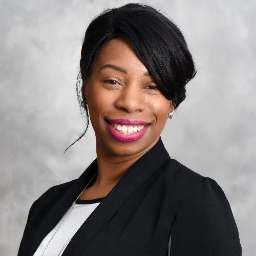 Anesia Barbour State Farm Agent Team Member