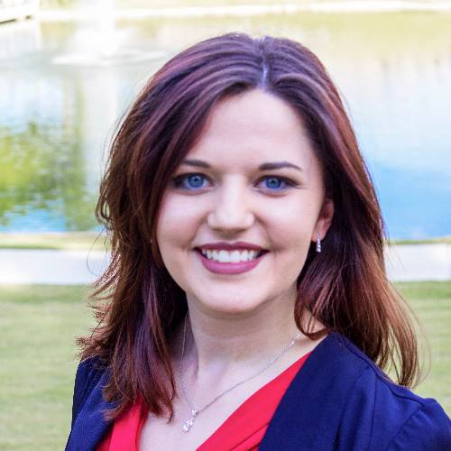 Jessica Majors