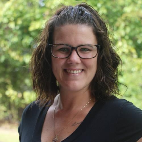 Tiffany Sherrill State Farm Agent Team Member