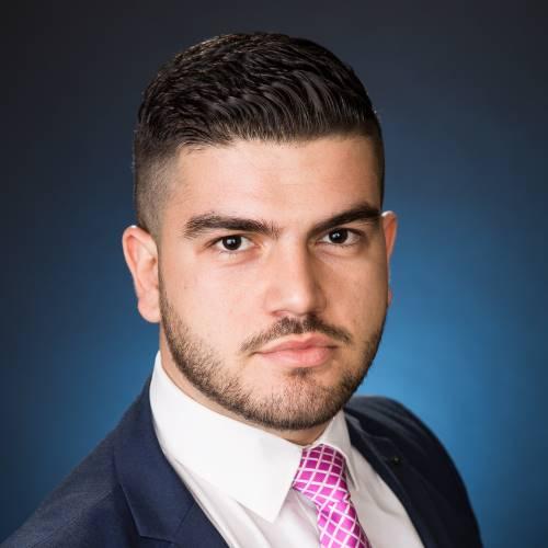 Vahe Eliasyan