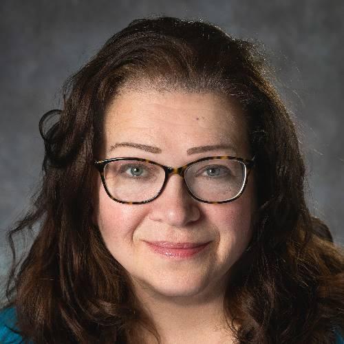 Lisa Nakashige
