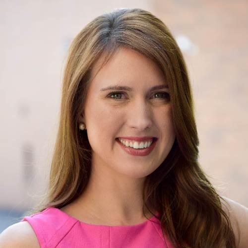 Lauren Yohman