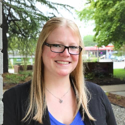 Kristin Tyndall State Farm Agent Team Member