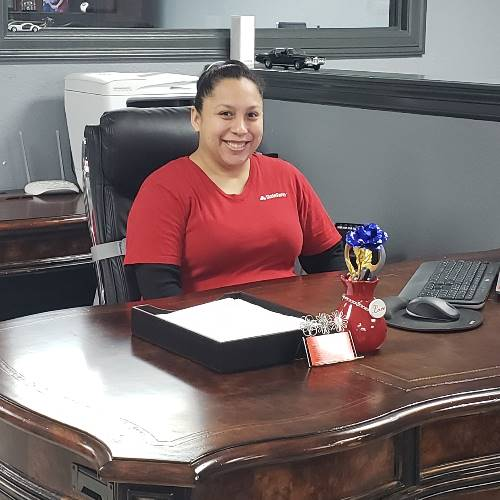 Lupita Portillo State Farm Agent Team Member
