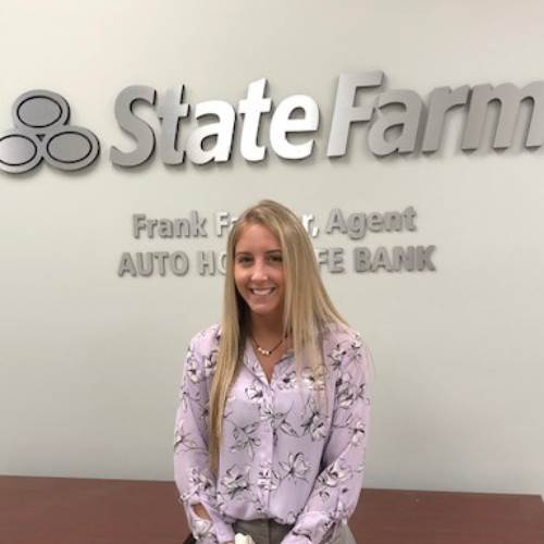 Cassidy Thompson State Farm Agent Team Member