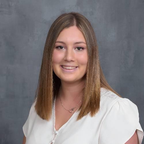 Breanna Gibbons State Farm Agent Team Member