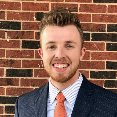 Austin Jones State Farm Agent Team Member