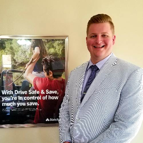 Alex Vukotic State Farm Agent Team Member