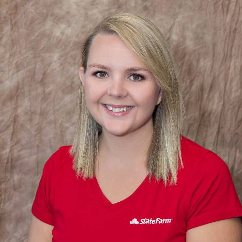 Erin Phillips State Farm Agent Team Member