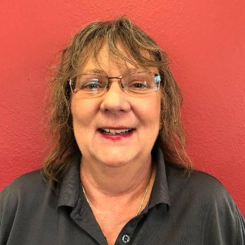 Cheryl Bennett State Farm Agent Team Member