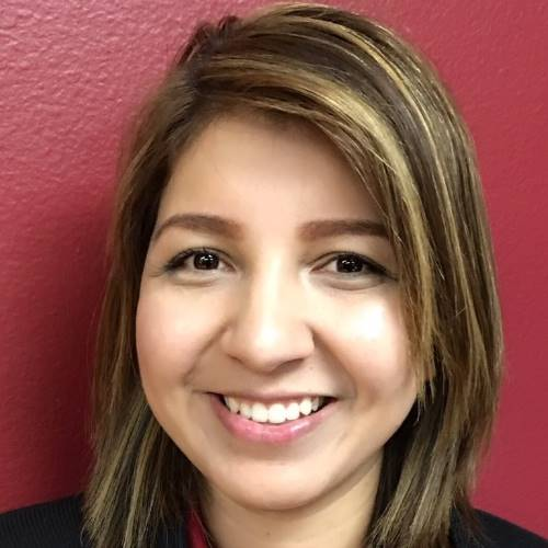 Angie Gomez State Farm Agent Team Member