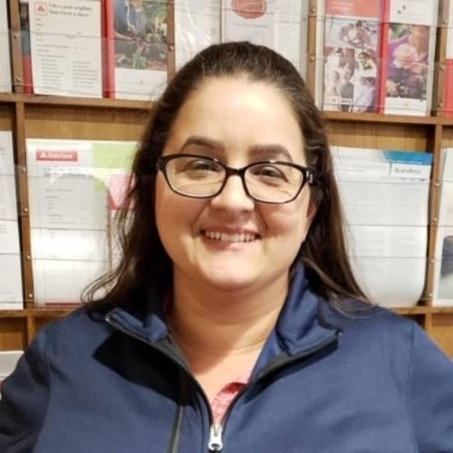 Melissa Mize State Farm Agent Team Member