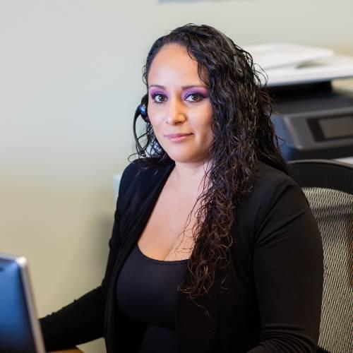 Jenny Esparza-Lopez State Farm Agent Team Member