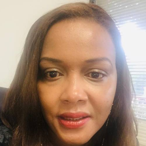 Binta Diallo State Farm Agent Team Member