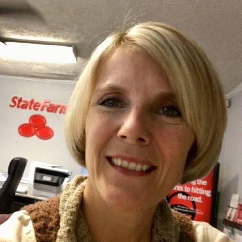 Katie Franklin State Farm Agent Team Member