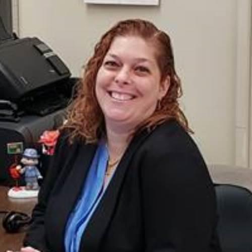 Susan Kincaid
