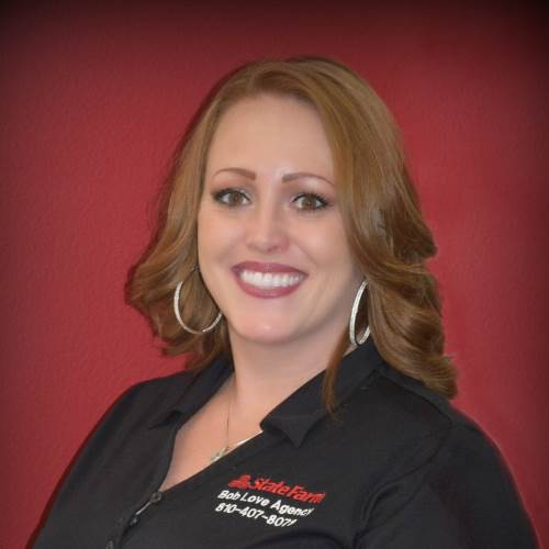 Tiffany Morse State Farm Agent Team Member