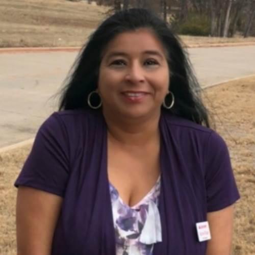 Rachel Riojas