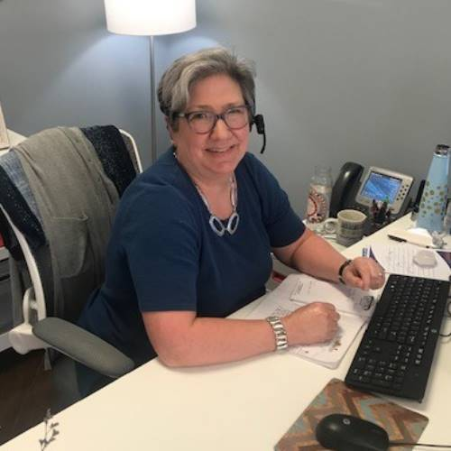 Christine Kinsella State Farm Agent Team Member