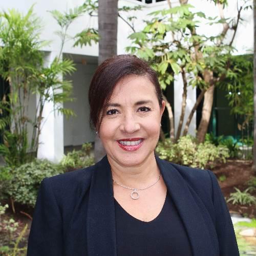 Maggie Harris