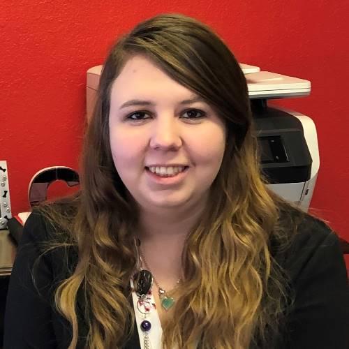 Courtney Garner State Farm Agent Team Member