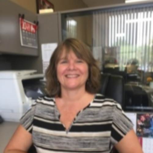 Julie Regueiro State Farm Agent Team Member