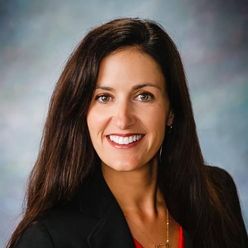 Rachel FitzPatrick