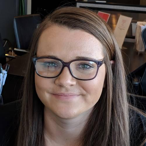 Katie Leffert State Farm Agent Team Member