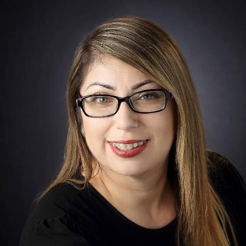 Melissa Mercado State Farm Agent Team Member