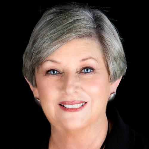 Peggy Honaker