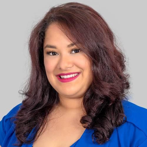 Thalia Reyes State Farm Agent Team Member