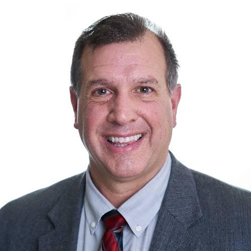 Steve Mueller