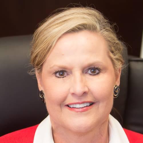 Sheila Garrett
