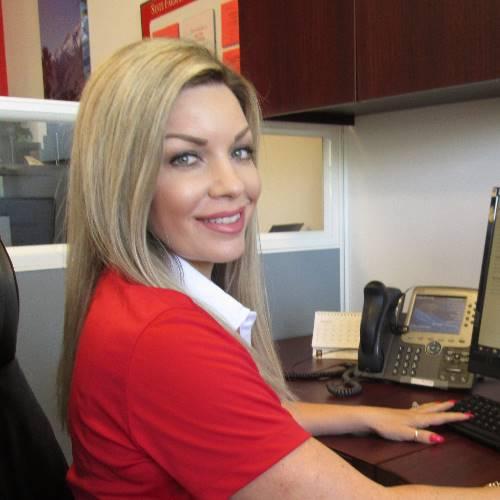 Melissa Larson State Farm Agent Team Member