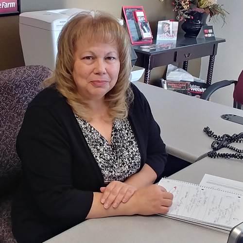 Karin Gilmore
