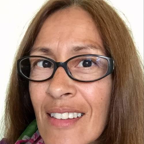 Valerie Swanson