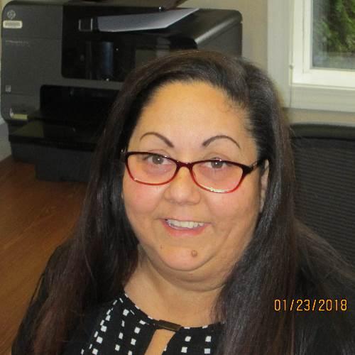 Brenda Brown Hughey State Farm Agent Team Member