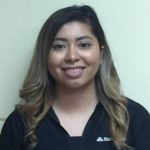 Erlinda Hernandez State Farm Agent Team Member