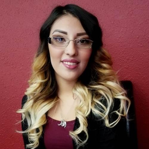 Yasmin Ramirez