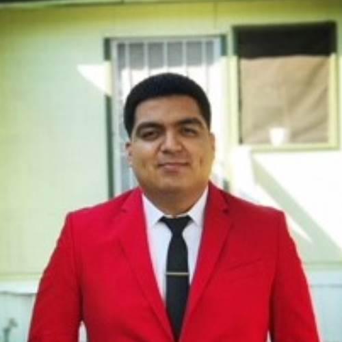 Arnold Reyes