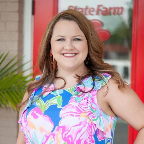 Stephanie Poston State Farm Agent Team Member