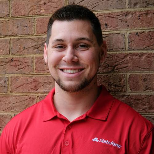 Braden King State Farm Agent Team Member