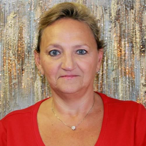 Paula Guyton State Farm Agent Team Member