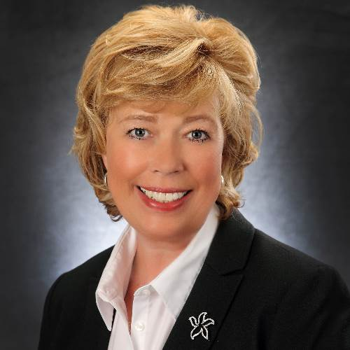 Jane Nicholson