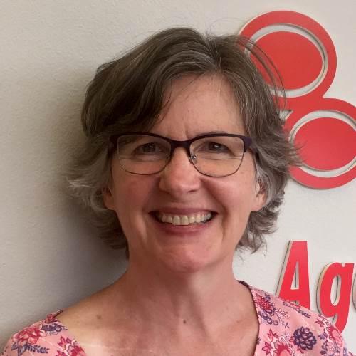 Carolyn Pierce