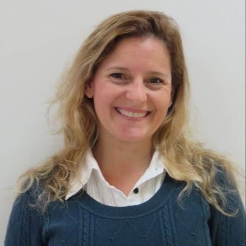 Maria Barreto State Farm Agent Team Member