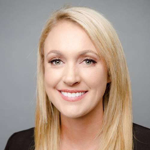 Becky Stevenson