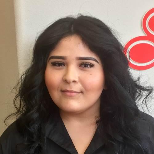 Vanessa Castaneda