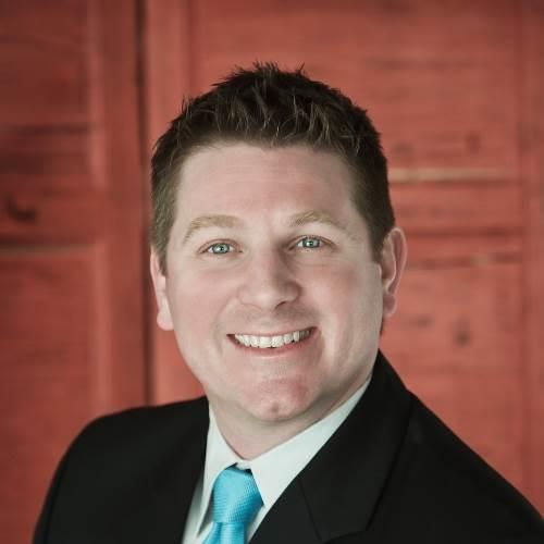 Eric B Andrews