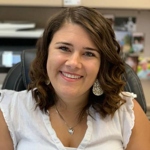 Monica Herring State Farm Agent Team Member